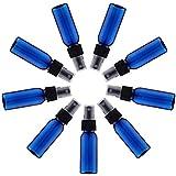 24 Pcs Spray Bottle 30ml Refillable Bottle Shading Empty Container Travel Portable Spray Bottle