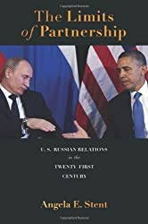 The Limits of Partnership: U.S.-Russian Relations in the Twenty-First Century (Hardback) - Common