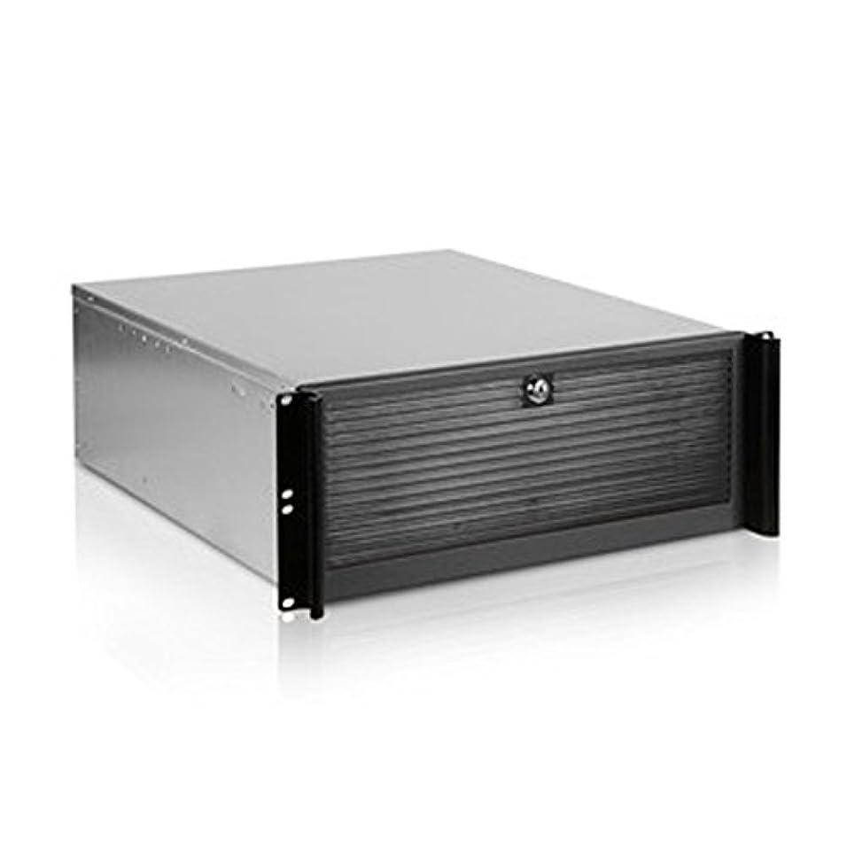 拡声器はず指令iStarUSAシャーシd-416 – 500r8pd8 d-416ラックマウントシャーシwith 500 W冗長PSU小売