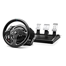 Thrustmaster 4160682 T300 RS GT EDITION OFFICIAL SONY LICENSED PS4/PS3 - PC/PS 4 RACING WHEEL
