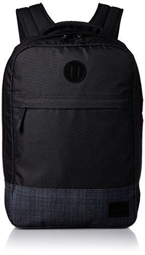 Beacons Backpack NC2190 1627 (Black / Black Wash) ニクソン