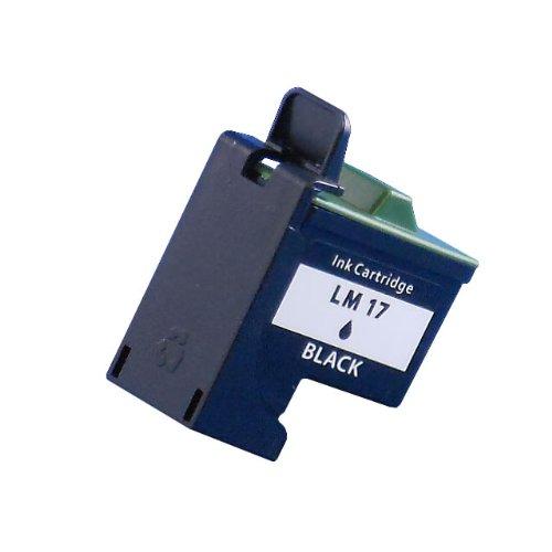 レックスマーク用 Lexmark17+Lexmark27 ブ...