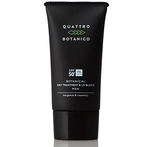 クワトロボタニコ(QUATTRO BOTANICO)ボタニカル オイルコントロール & UVブロック