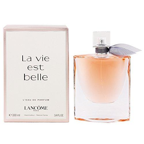 ランコムのランコム LANCOME ラヴィエベル EDP・SP 100ml 香水 フレグランス LA VIE EST BELLEに関する画像1