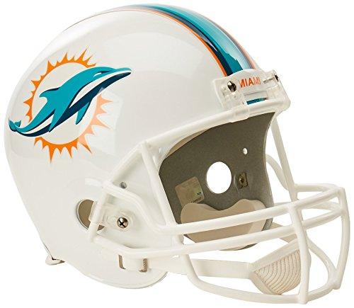 Riddell(リデル) NFL マイアミ・ドルフィンズ Replica ヘルメット