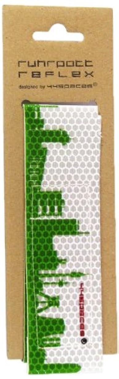 提案するナチュラ作る44spaces(44スペーサーズ) REFLEX Ruhrpott/green 10-54-03
