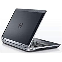 "Dell Latitude E6320 i5 2520M 2.5GHz 8GB 500GB W7P 13.3"" Laptop (Renewed)"