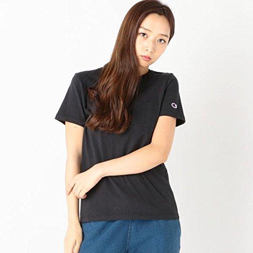 ミューズ リファインド クローズ(MEW'S REFINED CLOTHES) Champion クルーネックTシャツ