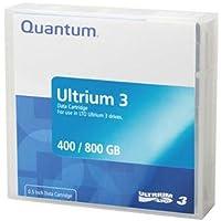 Quantum mr-l3mqn-01LTO UltriumテープカートリッジLTO - 3400GBデータ/