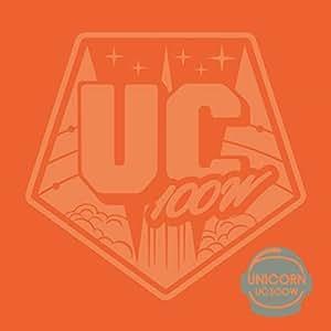 【メーカー特典あり】 UC100W (初回生産限定盤) (CD+DVD) (「UC100W」オリジナルマグネット付)