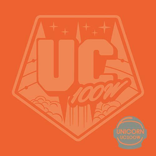 UC100W (初回生産限定盤) (CD+DVD) (特典なし)