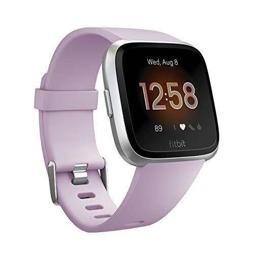 Fitbit フィットビット フィットネススマートウォッチ VersaLit...