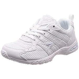 [シュンソク] 通学履き(運動靴) 紐(ひも)タイプ 19cm~27cm 2E キッズ
