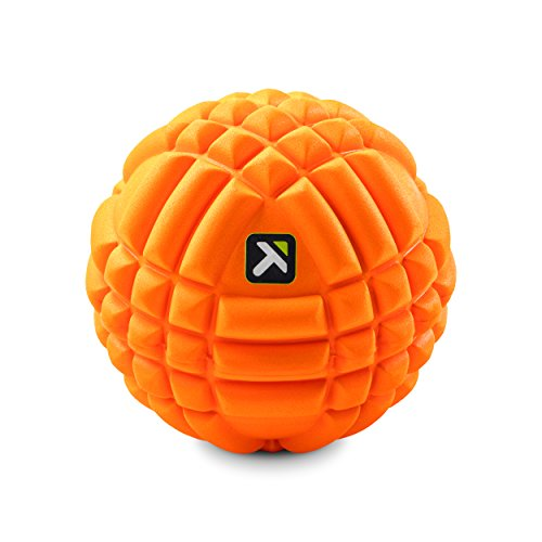 【日本正規品 1年保証】 トリガーポイント(TRIGGERPOINT) グリッド ボール 筋膜リリース ソフトタイプ 刺激少ない 03332