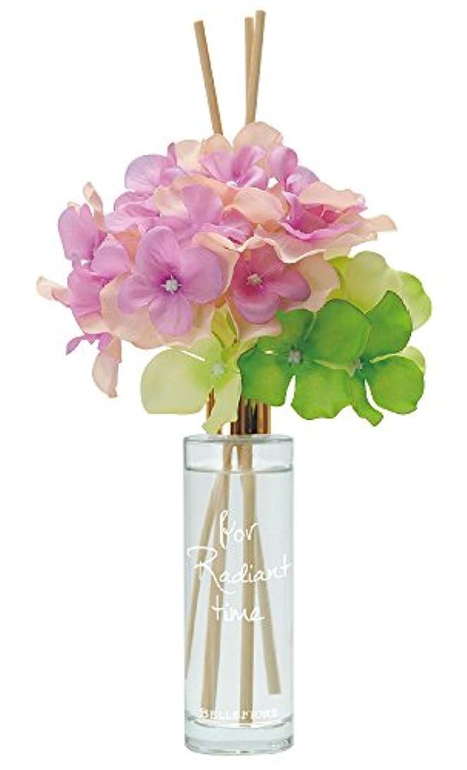鮮やかな素晴らしいわずかにノルコーポレーション リードディフューザー ベルフィオーレ アナベル&ラベンダーの香り 85ml OA-BLE-3-2