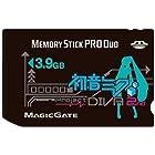 初音ミク -Project DIVA-2nd Memory Stick PRO Duo