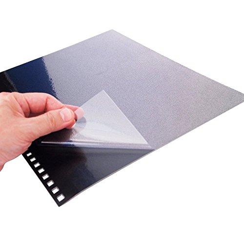 ナカバヤシ 100年台紙アルバム デジピタ 四ツ切 縦 ブラック (アH-JHO-150-D)