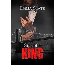 Sins of a King (SINS Series Book 1)
