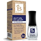 Barielle Nails - Don't Bite Pro-Growth with Argan Oil - 13.3 mL/0.45 oz