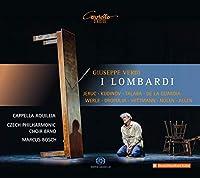 I Lombardi