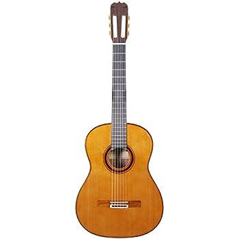 MATSUOKA 松岡良治 クラシックギター MC-180C (ハードケース付属)