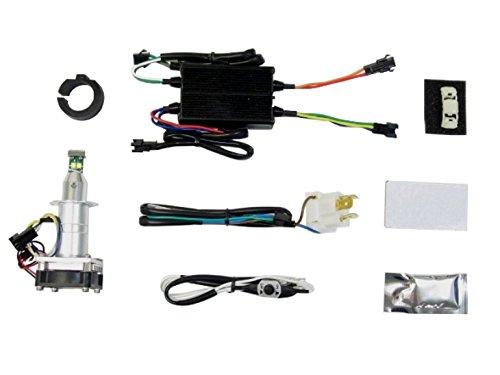 プロテック(PROTEC) 65031 LEDヘッドライトバルブ 汎用 H7 H...