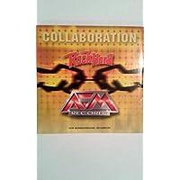 Rock Hard Collaboration (02/06)