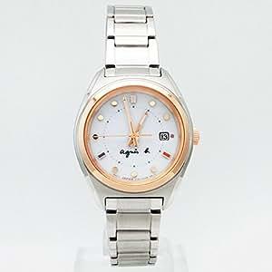 アニエスベー【agnes b】レディース腕時計(FBSD964)