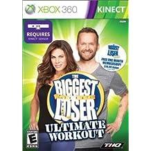 Popular Thq Biggest Loser Uw Kinectx360 Simulation Vg Xbox 360 Platform Gain Knowledge Lose Weight