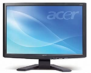 acer 22インチ ワイド液晶ディスプレー ブラック X223WBD