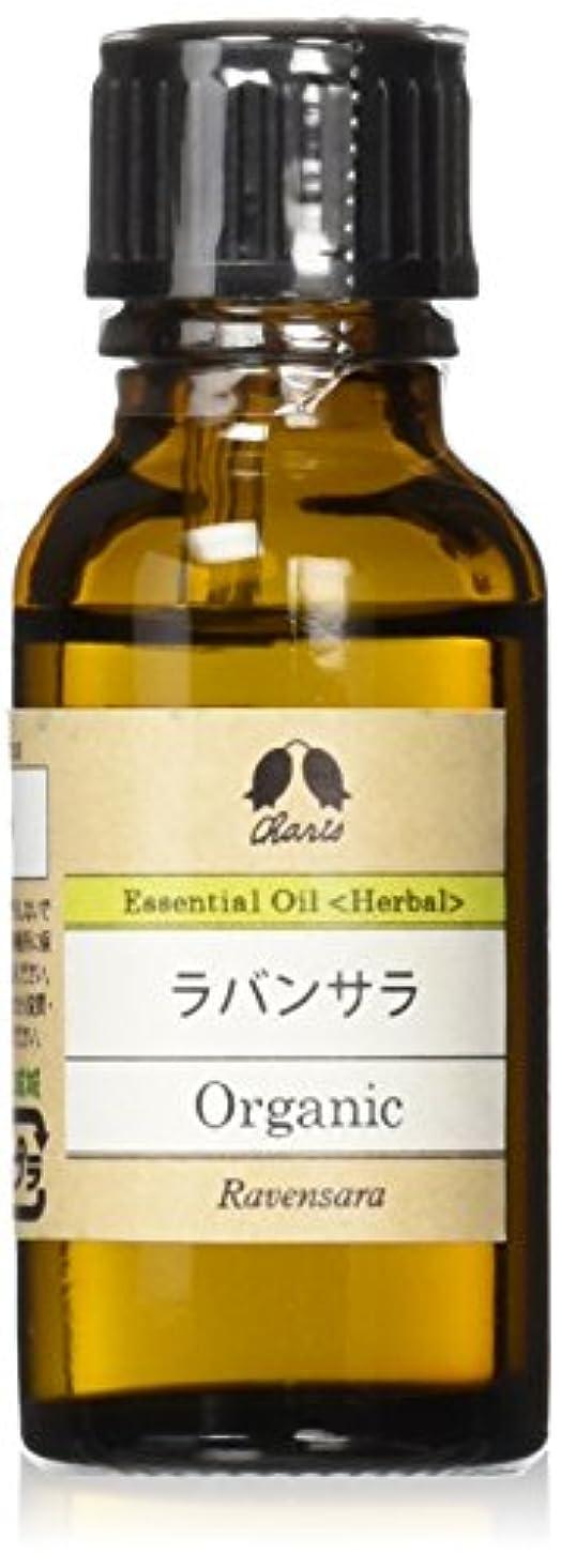 世紀接ぎ木ホラーラバンサラ Organic 20ml