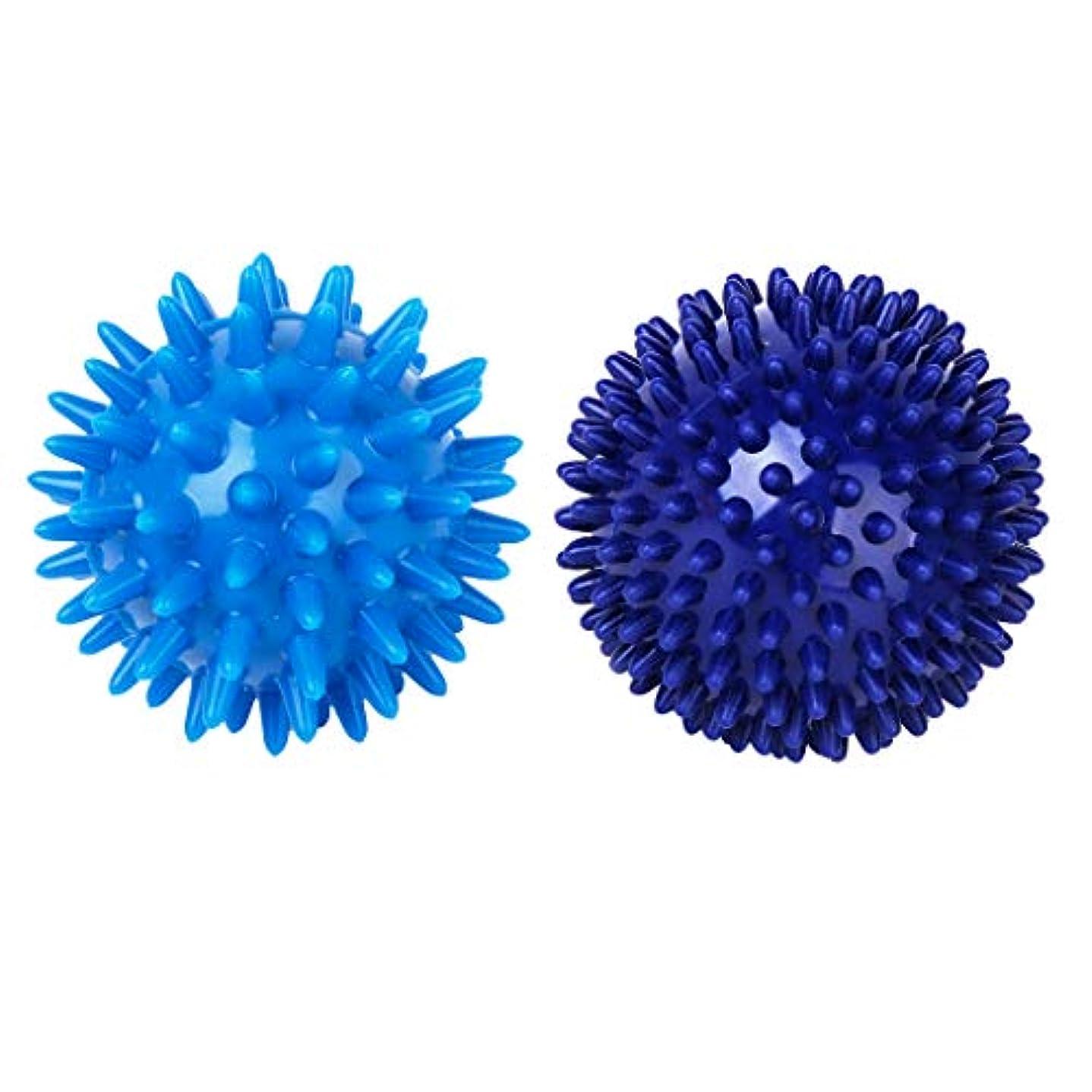 受け皿クラッチ洗うCUTICATE マッサージボール ハンドパーム トリガーポイント 腕、首、背中、腰、お尻 筋肉緊張和らげ 2個入