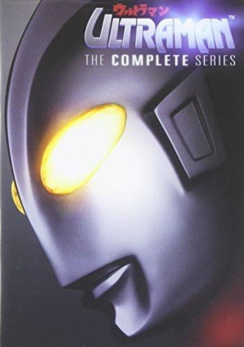 Ultraman: Complete Series [DVD] [Import]