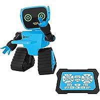 ロボット 物運びの実演 プログラミング ストーリー 科学の普及 録音 再生 音声制御