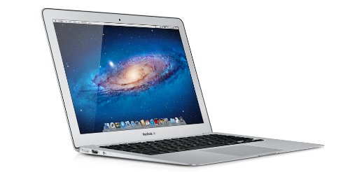 APPLE MacBook Air 1.7GHz Core i5/11.6/4G/64GB MD223J/A