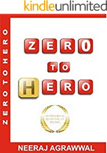 ZERO TO HERO: JOURNEY OF SALES - MAN (English Edition)