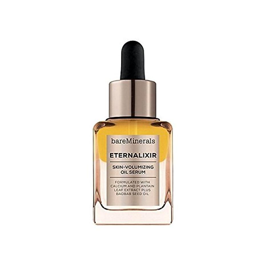 修理工イーウェルシャイニングベアミネラル皮膚オイルセラム30 x4 - Bare Minerals Externalixir Skin Volumising Oil Serum 30Ml (Pack of 4) [並行輸入品]