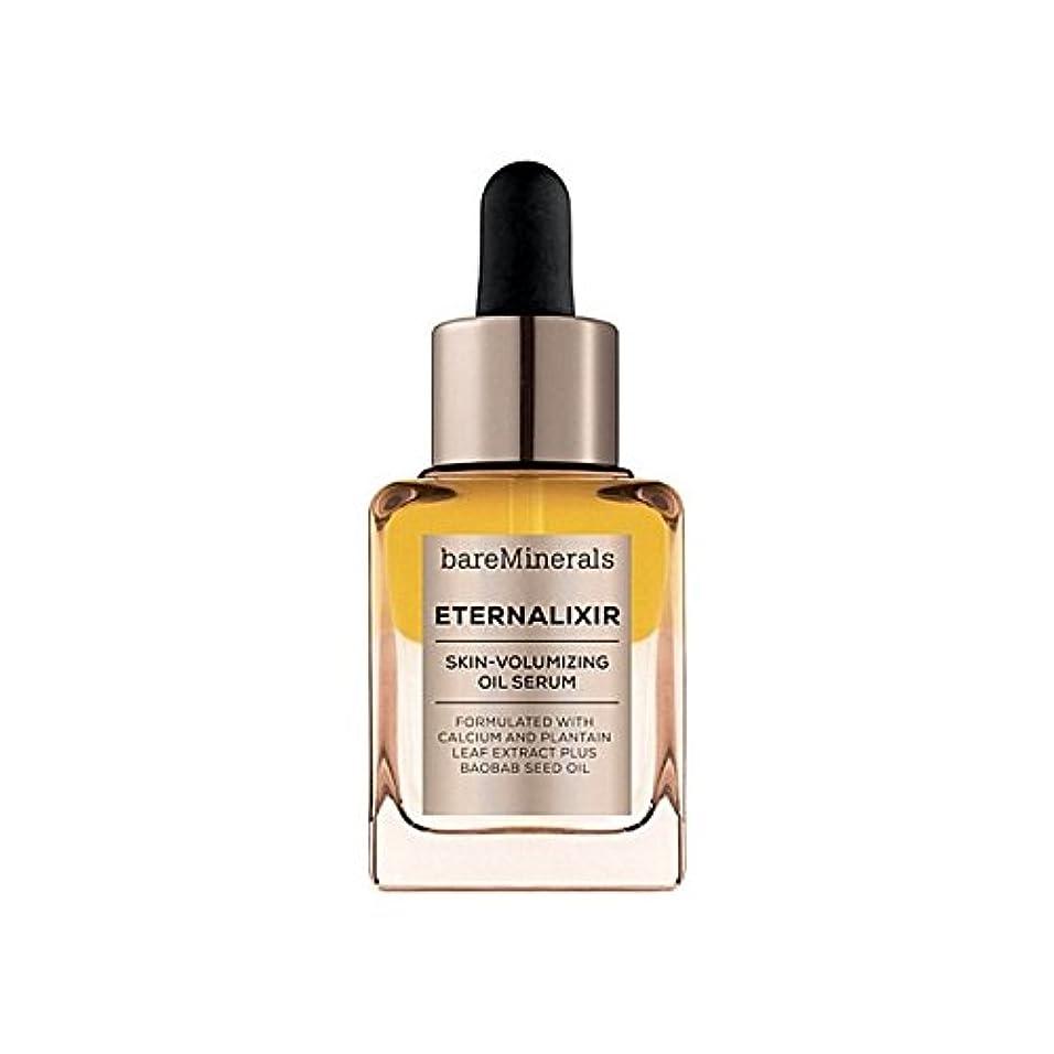 初期の感じ襟ベアミネラル皮膚オイルセラム30 x4 - Bare Minerals Externalixir Skin Volumising Oil Serum 30Ml (Pack of 4) [並行輸入品]