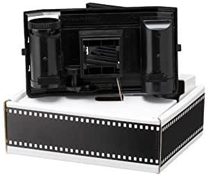 【HOLGA専用35mmフィルムホルダー】 ホルガを35ミリフィルム仕様に変える!(PowerShovel)