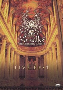 LIVE BEST [DVD]