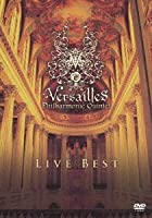 LIVE BEST [DVD](通常9~11日以内に発送)