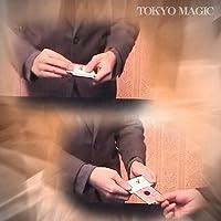 マジック カード?スルー?ボルト ACS-1452