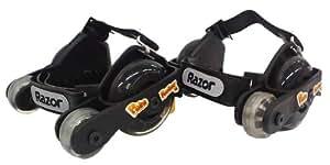 JD RAZOR Poke Roller4 BLACK/ ポケローラー4 ブラック JK-704