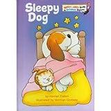 Sleepy Dog (Step into Reading)