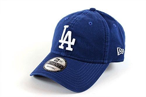 NEW ERA (ニューエラ) MLB ブリムキャップ 9TWENTY LOS ANG・・・