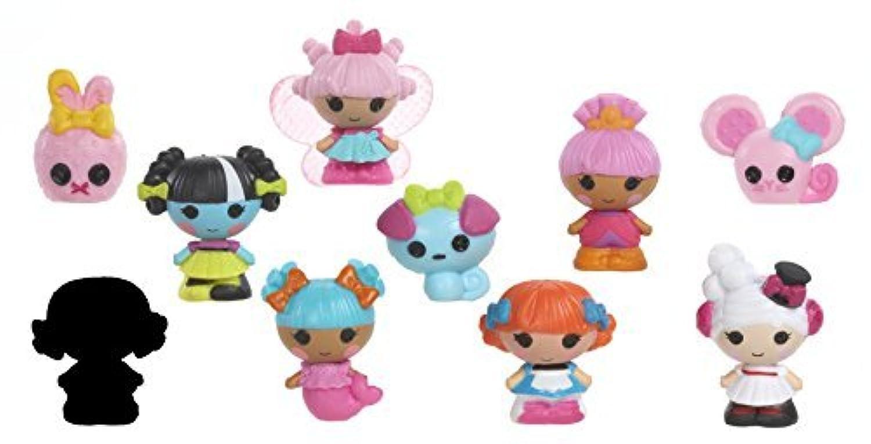 Lalaloopsy Tinies Style 5 Doll (10-Pack) by Lalaloopsy [並行輸入品]