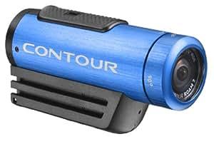 Contour ROAM2 Waterproof Video Camera (Blue) 並行輸入品