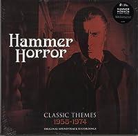 Hammer Horror - Classic Themes 1958-1974 - Green Vinyl