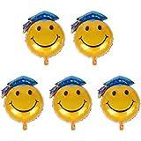 Blesiya バルーン 風船 卒業 卒園 誕生日 かわいい 飾り付け 装飾 子供 玩具