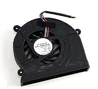 FEBNISCTE ノートパソコン CPUファン適用される for ASUS G73(For CPU FAN)